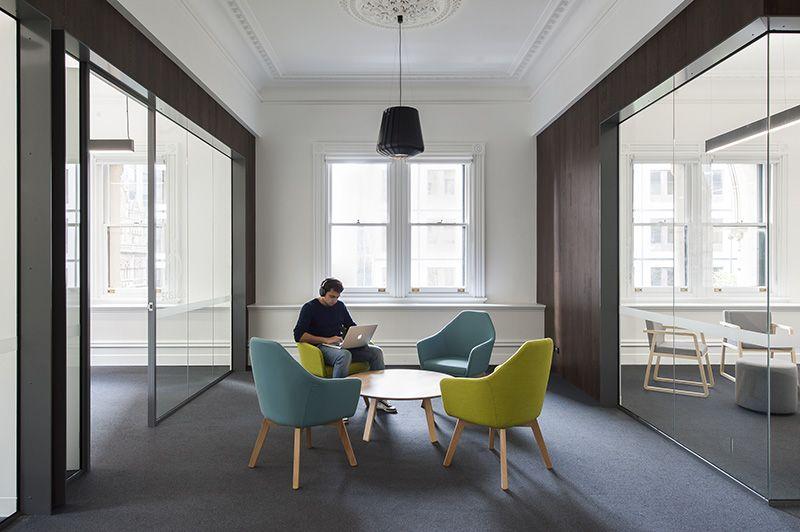 Zendesk Melbourne Office   International Interior Design Association