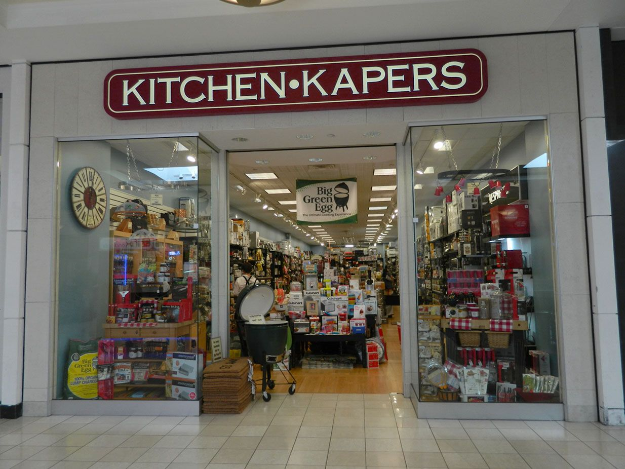 Kitchen Kapers At The King Of Prussia Mall In King Of Prussia Pa