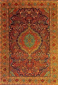 Rare Oriental Rugs Know How Antique Rug A Er S Guide To