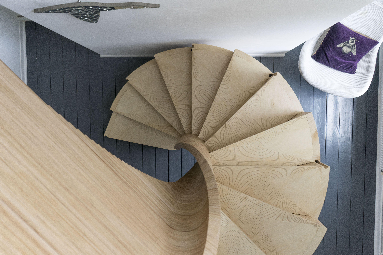 Best Aldworth James Bond In 2020 Spiral Staircase Wood 400 x 300