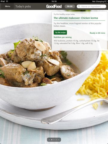 My favorite food recipes see more at httpphotographyinstyle the ultimate makeover chicken korma recipe recipes bbc good food forumfinder Gallery