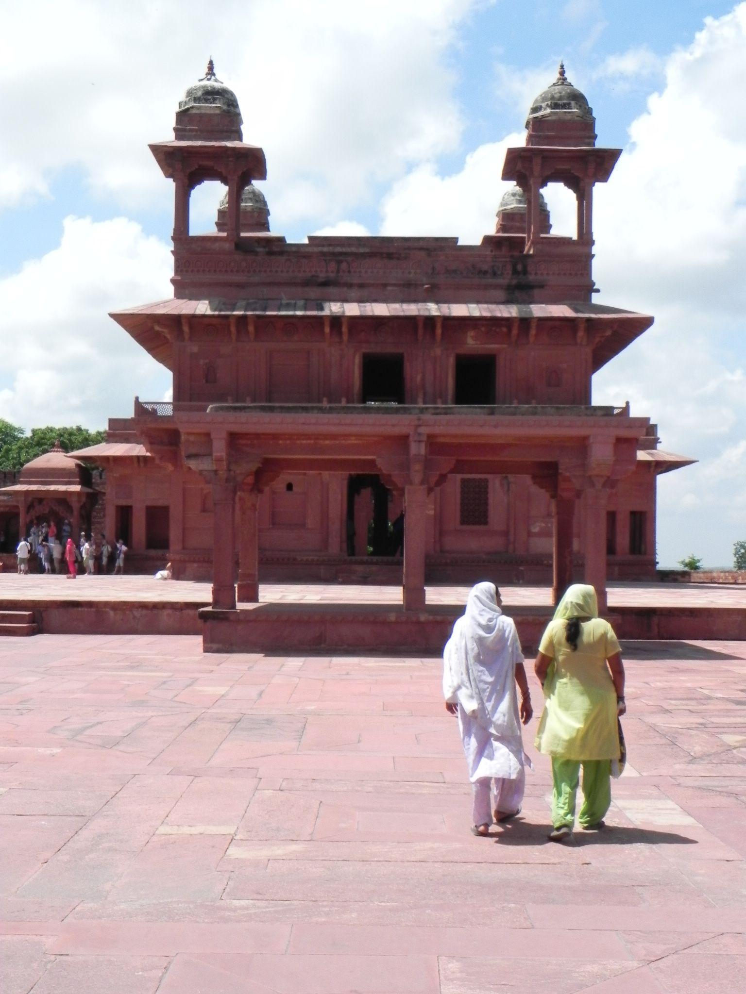 btc fatehpur