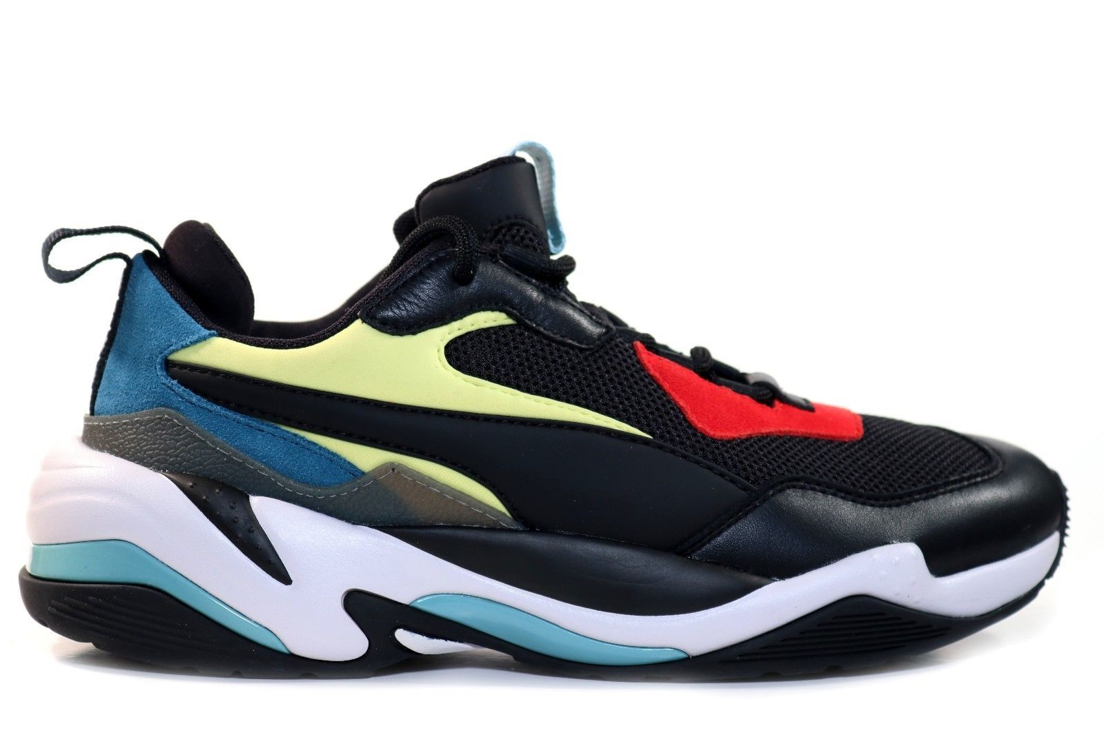 2b012e18 Check out the Puma Thunder Spectra Black available on StockX. Basketball  Open Gym Near Me. Puma Thunder Spectra Black Guaranteed Trendy Dad Triple S  Tekno ...