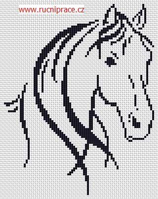 Cross Stitch Patterns Free #horsepattern