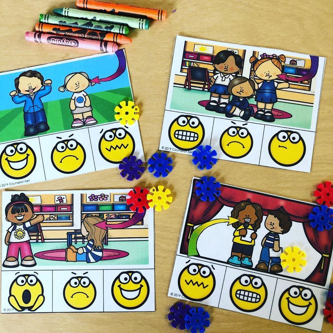 Counselor Keri On Instagram Kindergarten Assessment