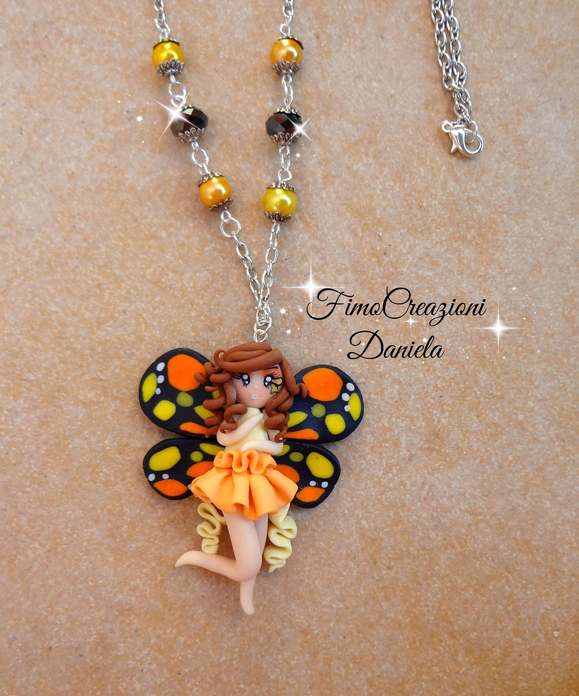 Farfalla Nerina