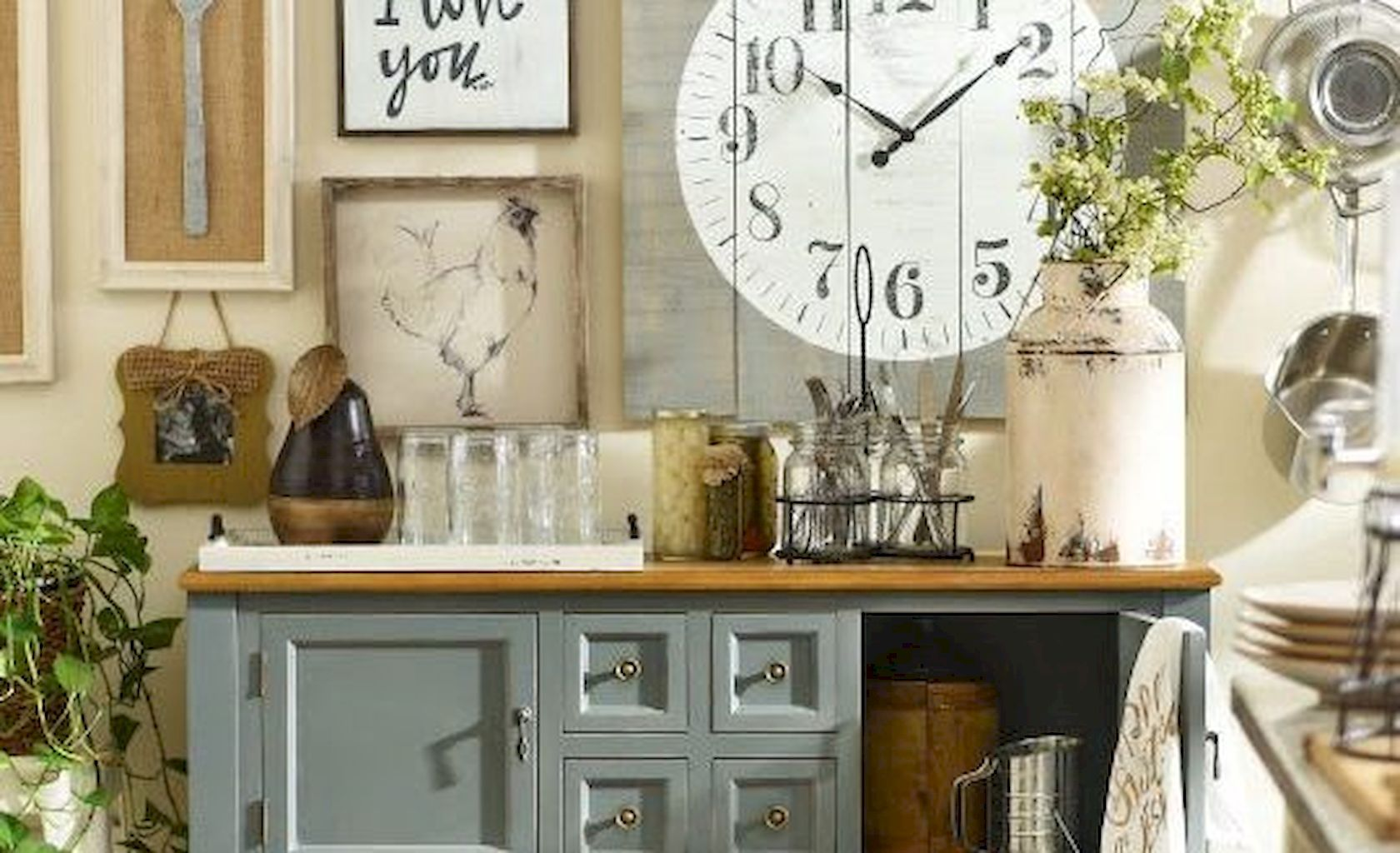 Best 20 Farmhouse Wall Decor Ideas decor Farmhouse