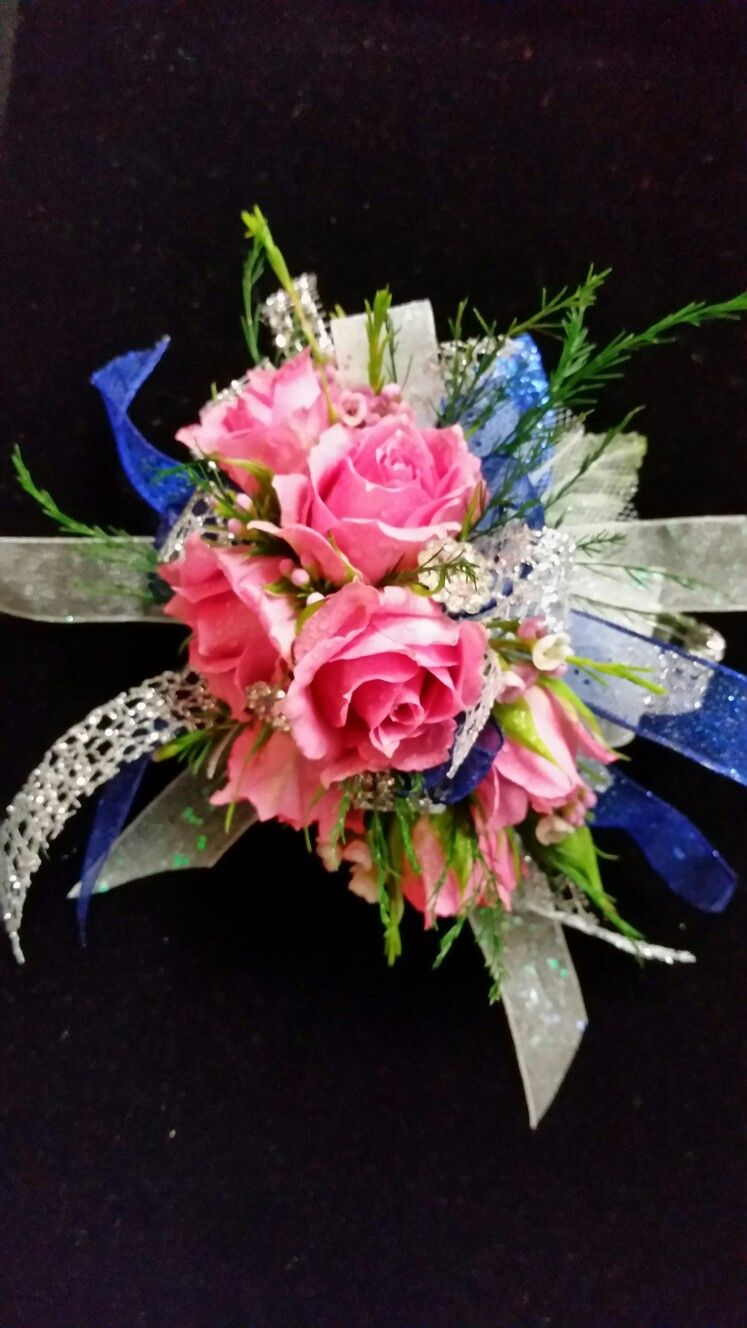 Royal Blue Flowwers For Wedding Re Flower Color To Go With