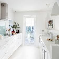 Galley kitchen ideas that work for rooms of all sizes –Galley kitchen design #opengalleykitchen Galley kitchen ideas that work for rooms of all sizes –Galley kitchen design #ikeagalleykitchen