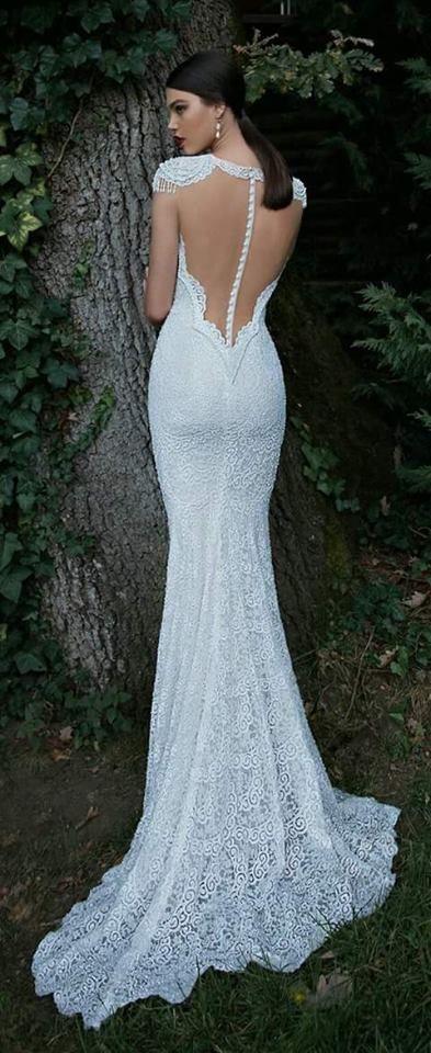 Pin by Brenda Marroquin on VESTIDOS   Pinterest   Wedding dress ...