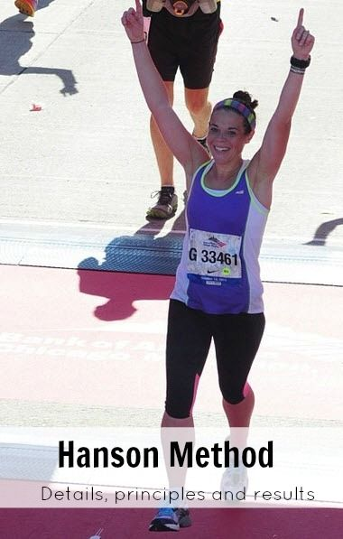 Hanson Marathon Method Overview And Real Experiences Runtothefinish Marathon Training Plan Marathon Training Half Marathon Plan