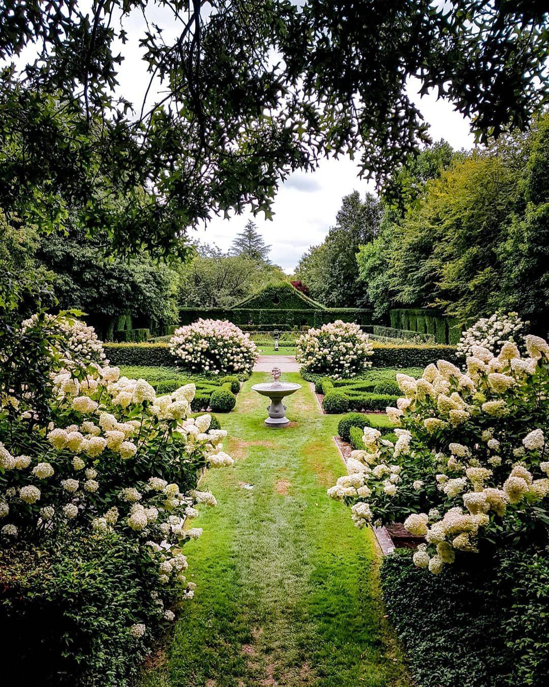La Derniere Pour Le Jardin Botanique De Haute Bretagne Au