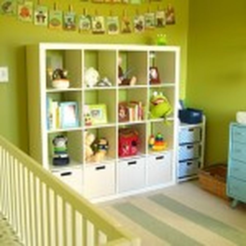 Cool 88 Adorable Ikea Toy Storage Unit Ideas Every Kids Will Love ...