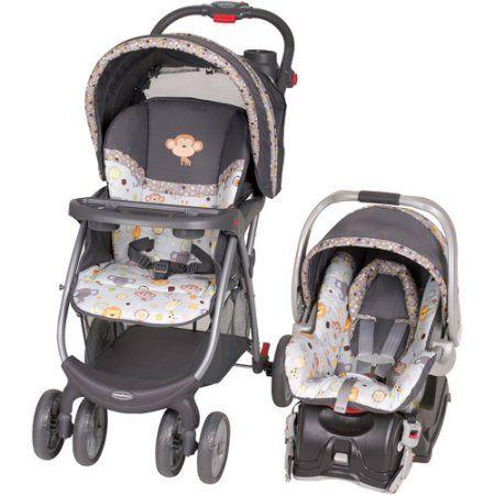 Baby Trend Envy Travel System Bobbleheads Walmart Com Baby