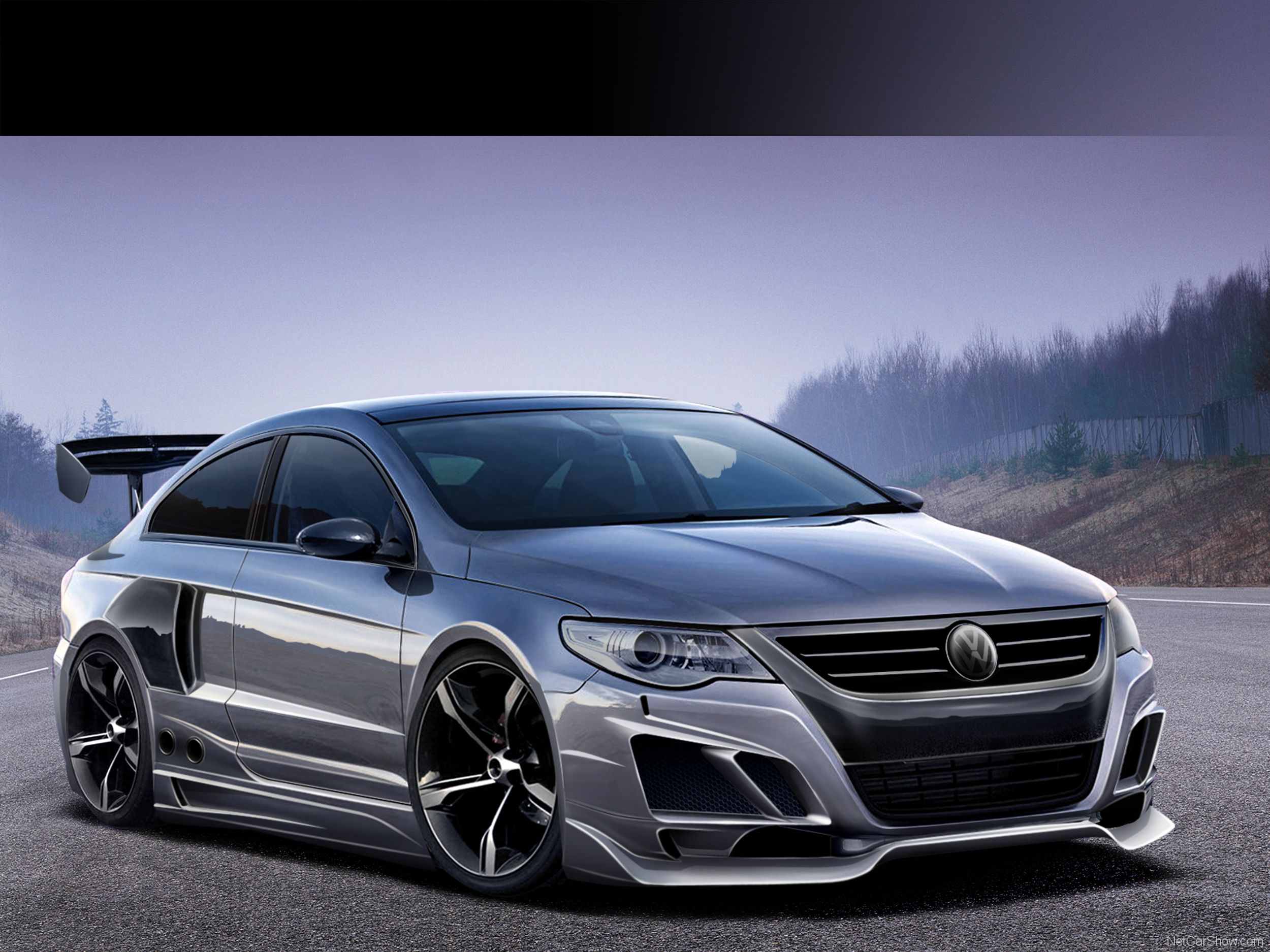Concept For Vw Cc 2020 Volkswagen Volkswagen Cc Volkswagen Passat