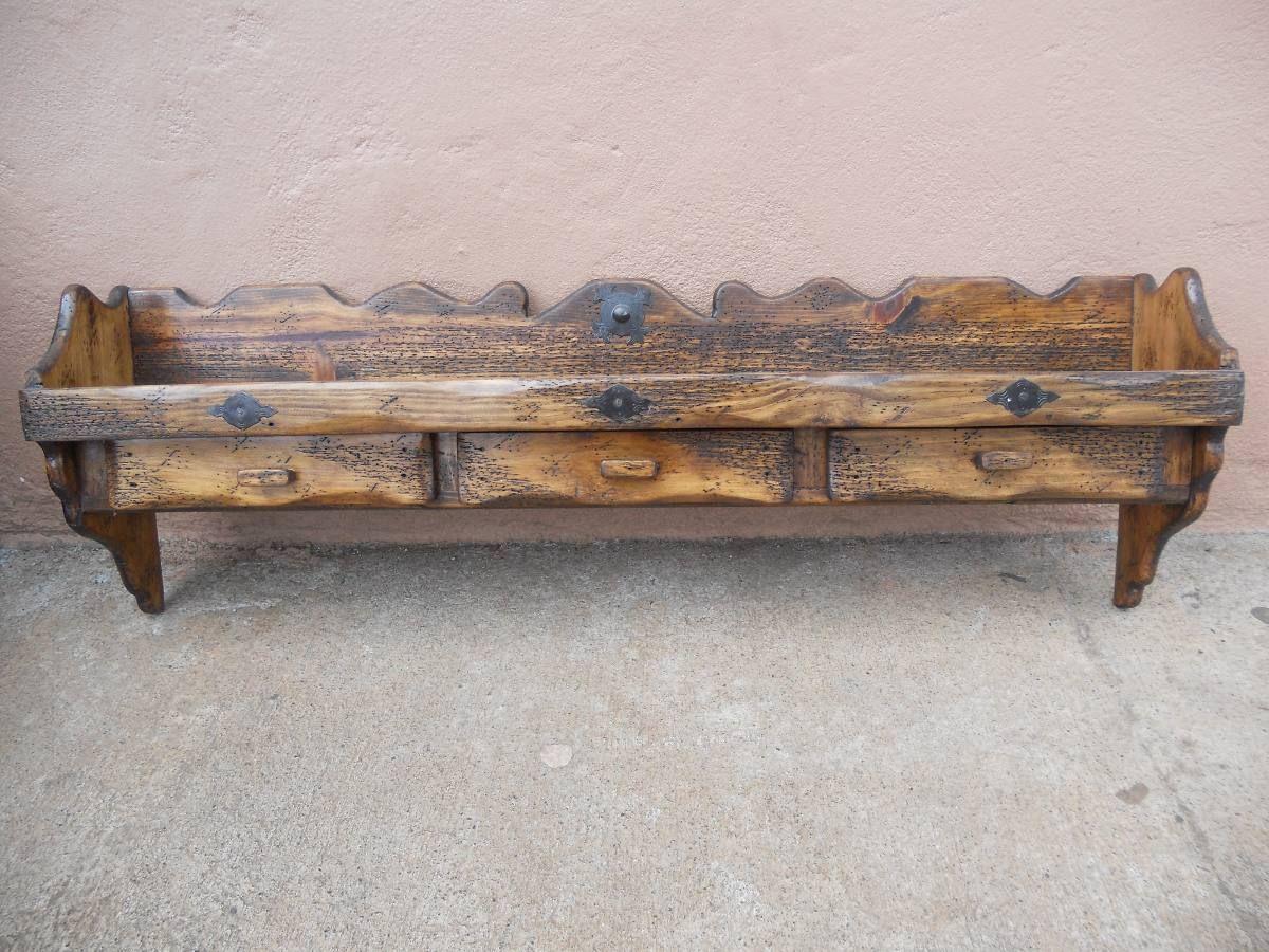 Muebles rusticos de madera buscar con google muebles madera rustico pinterest searching - Muebles de madera rusticos ...