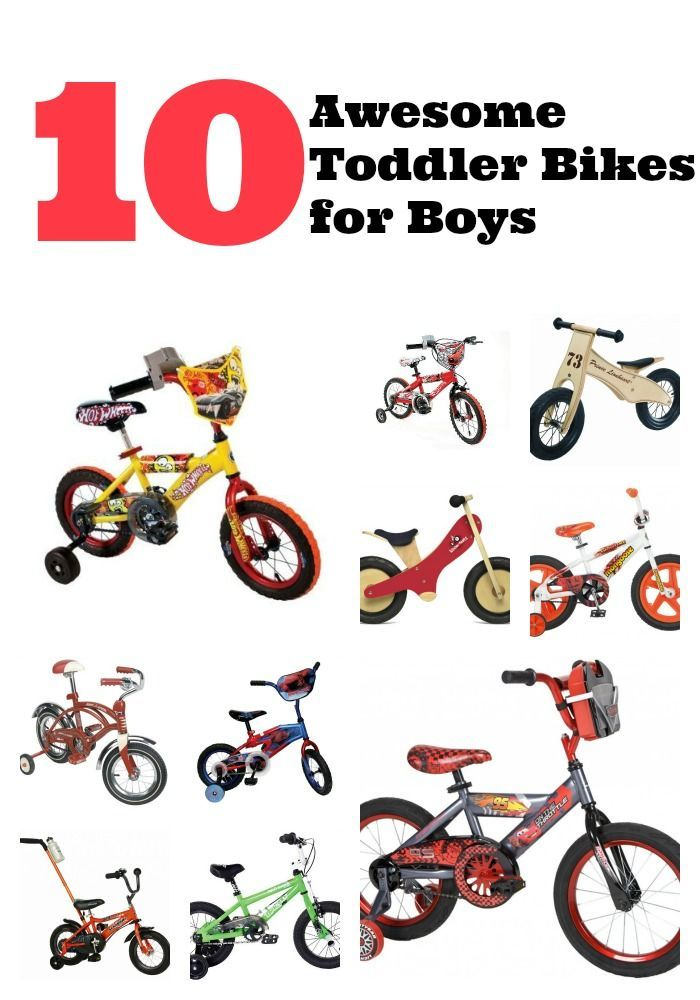 Best Toddler Bikes For Learning How To Ride A Bicycle Toddler