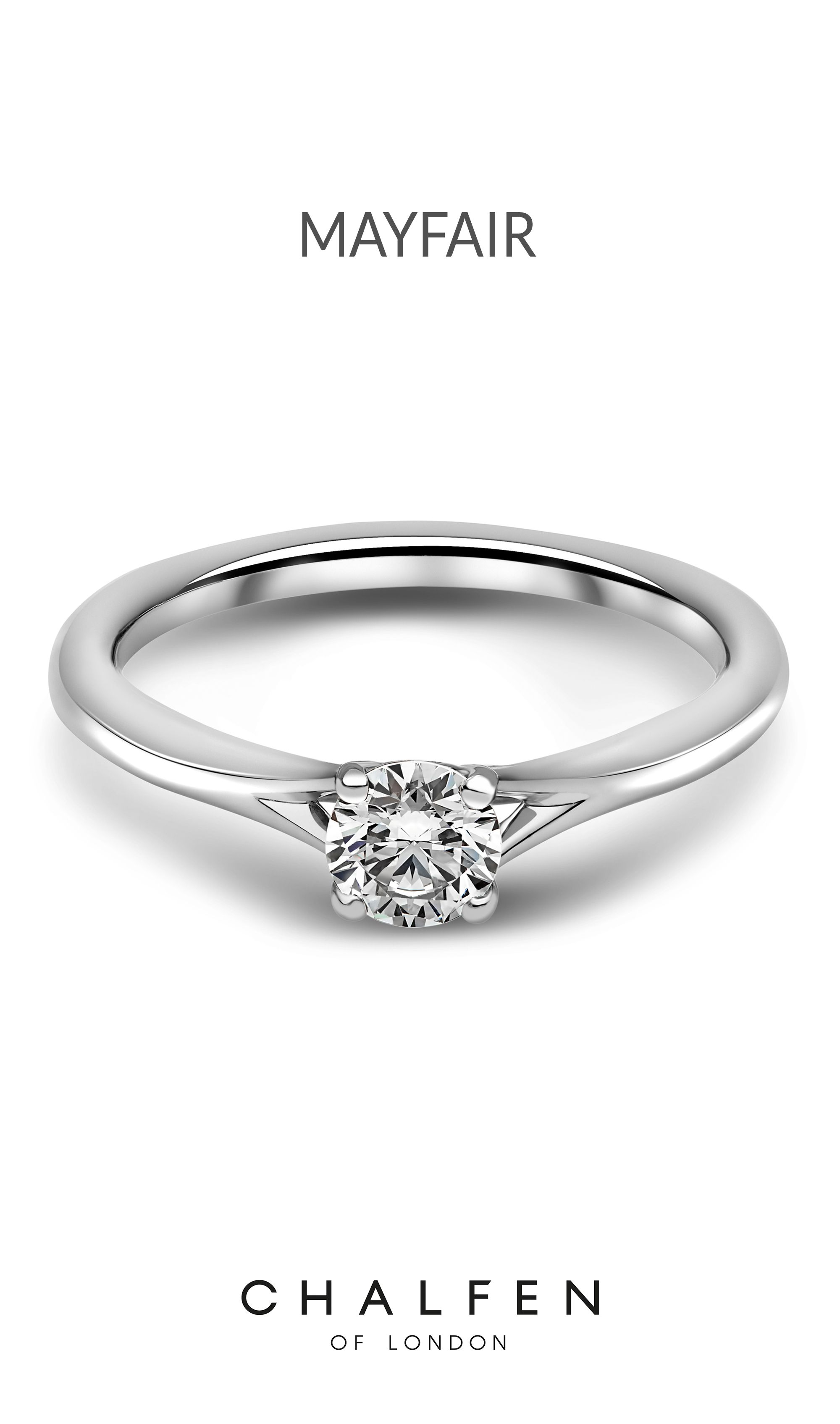 ct diamond square gallery cute kunthsf ring engagement invisible shaped halo hidden pear