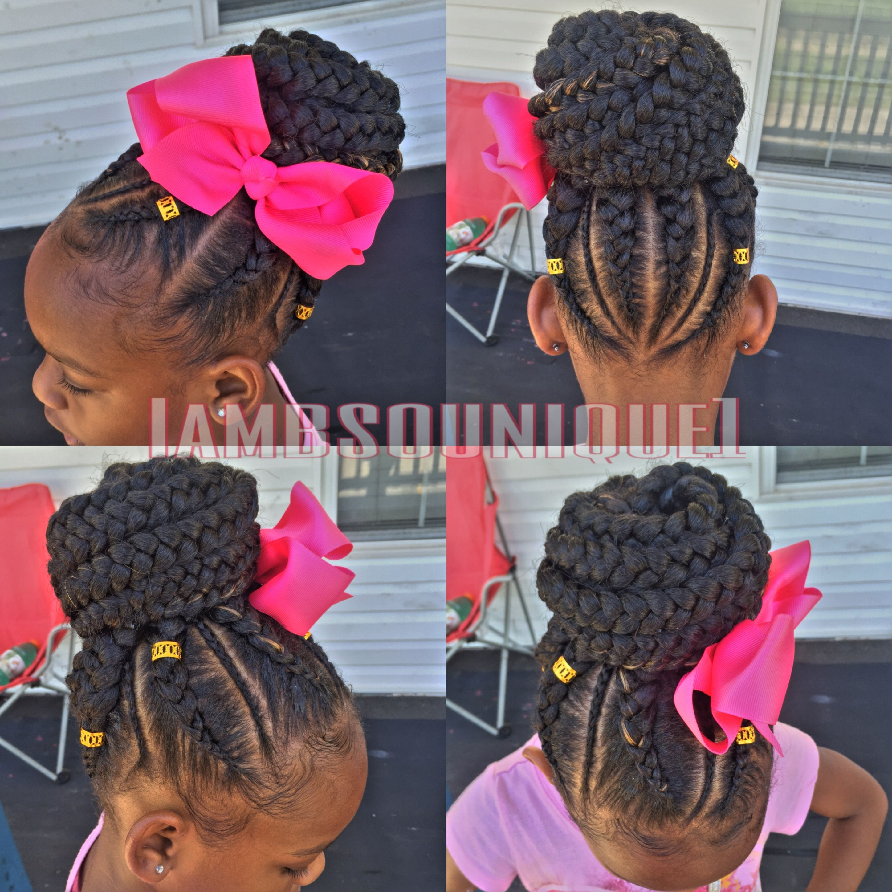 Pin On Feed In Braids