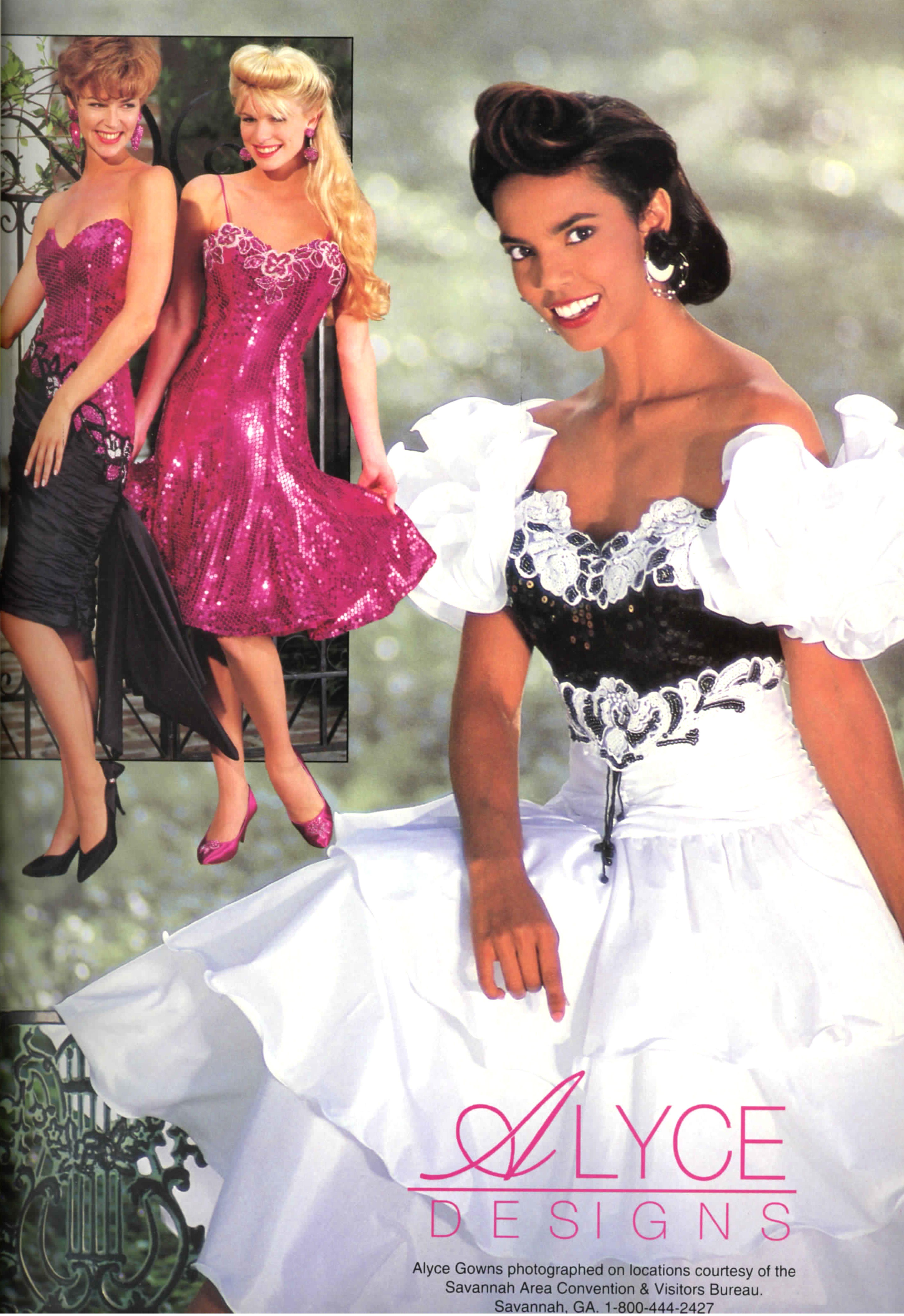 1992 Alyce Prom Dresses 80s Prom Dress 80s Prom Dress Costume 80s Prom [ 6344 x 4357 Pixel ]
