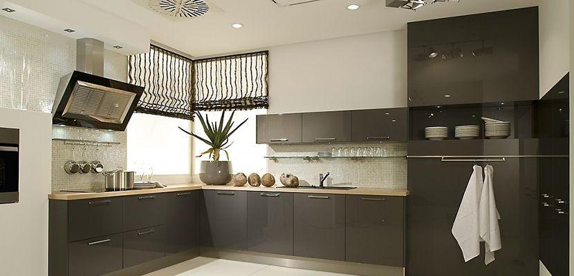 Diseño de las cocinas en L, ideas prácticas Cocinas, Ideas y - cocinas en l