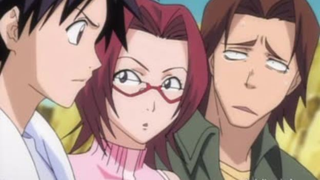 Bleach Episode 214 English Dubbed | Watch cartoons online