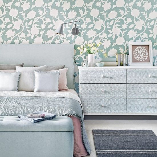 Bedroom Designs Duck Egg Blue morris rugs chrysanthemum china blue | duck egg bedroom, bedrooms