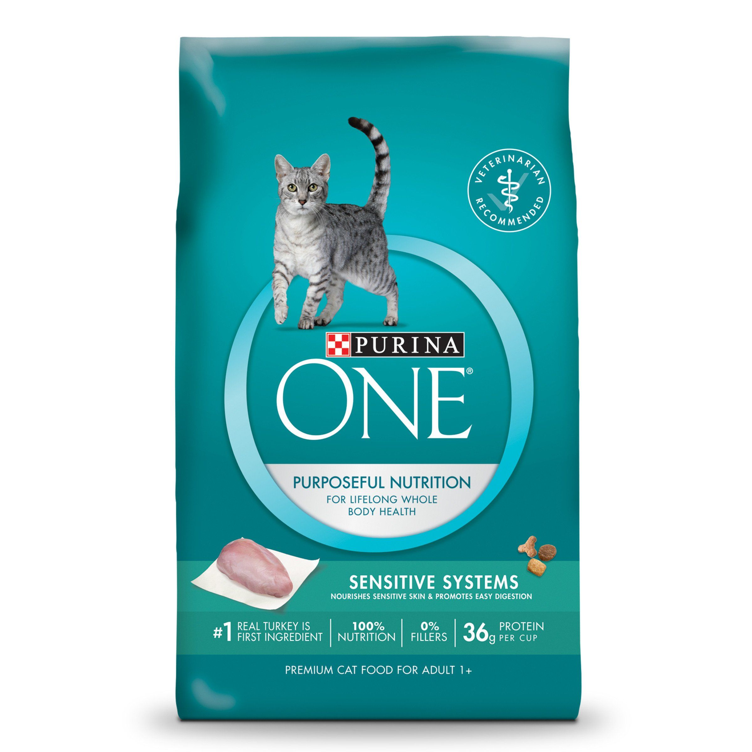 Pin On Cat Foods Dry