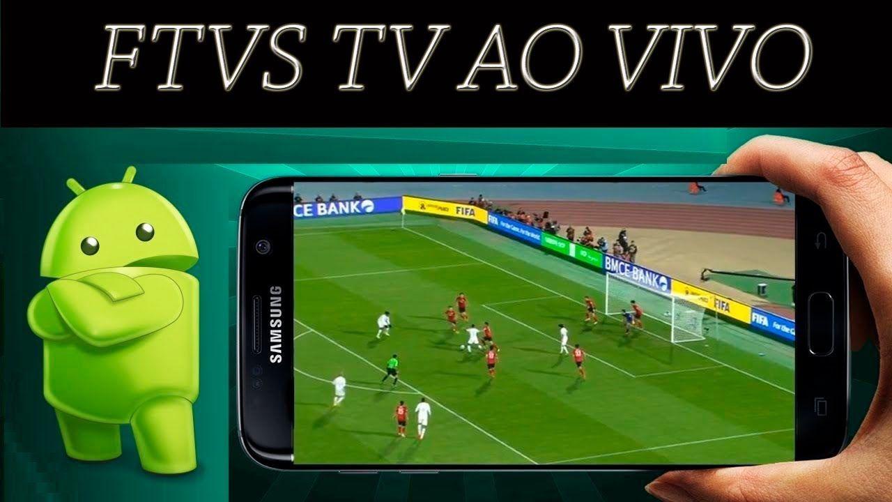 Ftvs Tv Gratis Aplicativo De Tv No Android Em 2020 Aplicativos