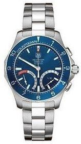 TAG Heuer CAF7110.BA0803 Men Watches : Blue Dial Regatta  at www.Bodying.my