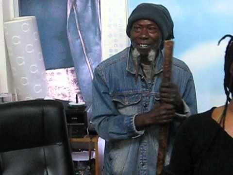 Yard From Abroad---- I want to Get High---- Akua Jubilee MASSIVE rehearsal