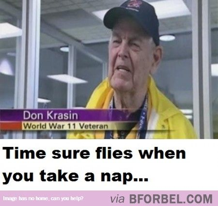 How Long Was I Sleeping For Funny News Funny Pictures You Had One Job