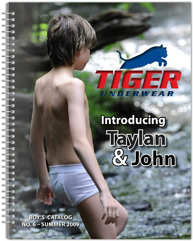 Tiger Underwear 20 0off Coupon Code And Free Boy S Tiger Picture Of Boy And Free