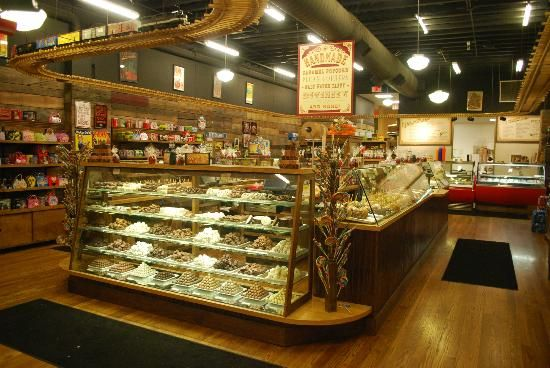 Caramelle Picture Of Savannah S Candy Kitchen Nashville Nashville Trip Nashville Savannah Chat