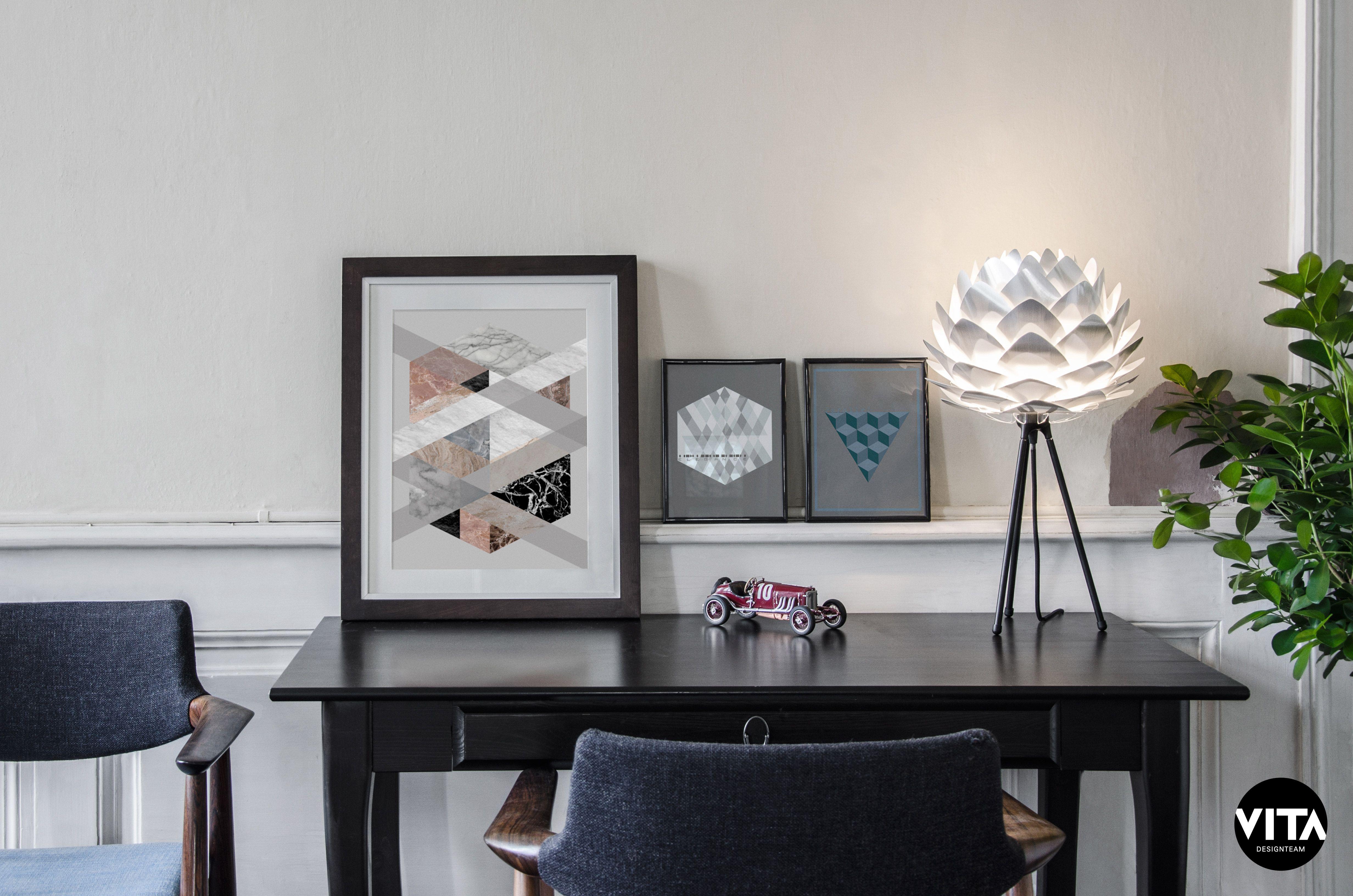 silvia mini steel vita copenhagen environment photos. Black Bedroom Furniture Sets. Home Design Ideas