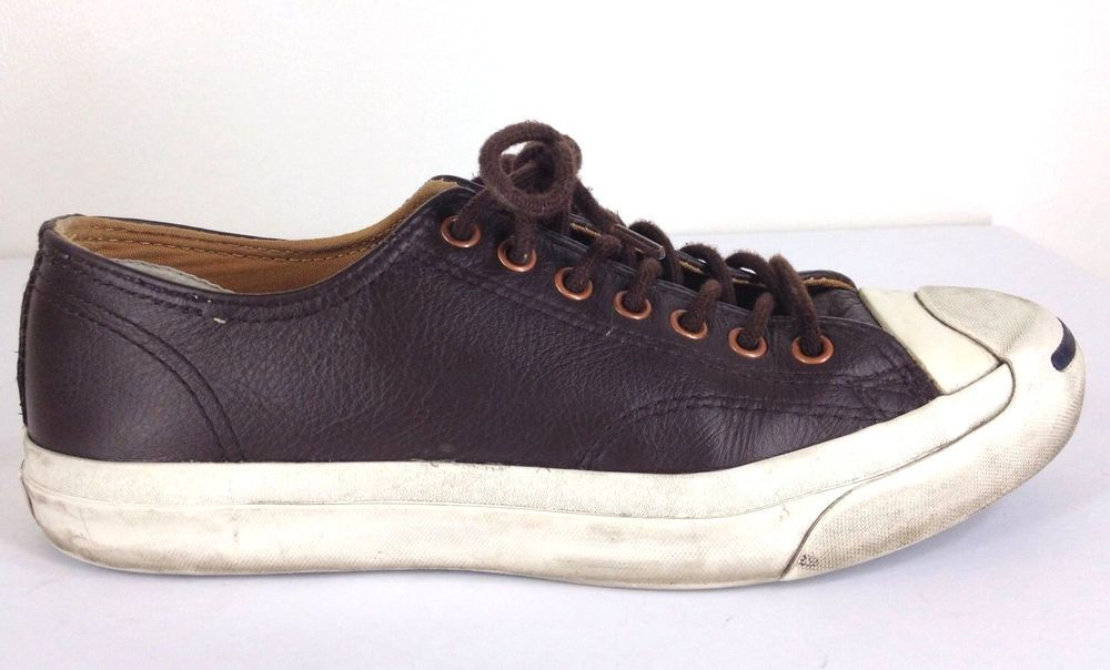 Women's Athletic Shoes/converse leather leather chocolate jack purcell ltt ox pack zt7r76h6