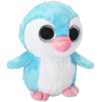 Iceberry The Lil Sweet And Sassy Plush Blue Penguin By Wild