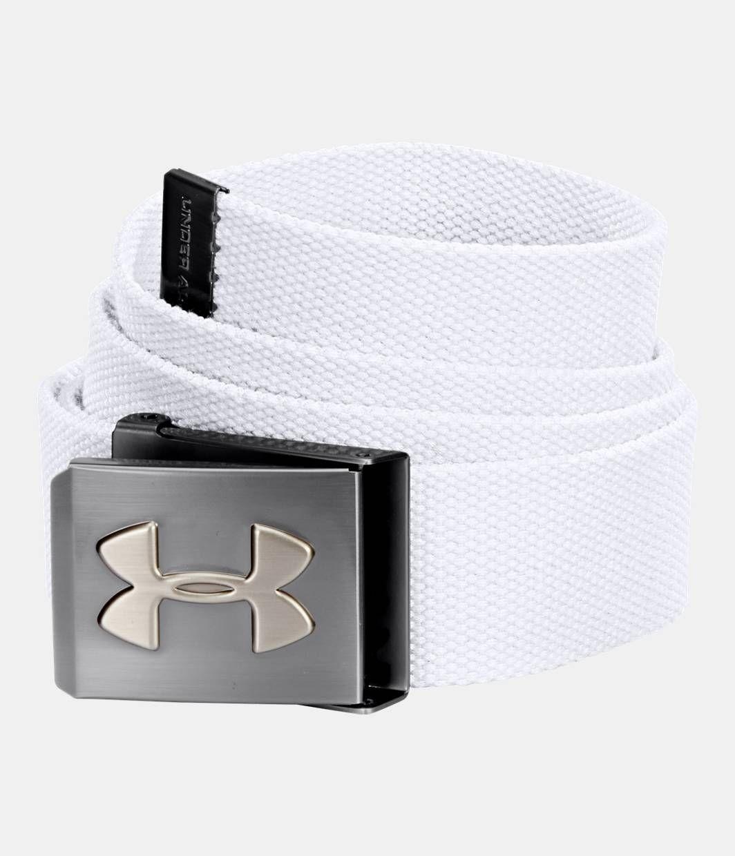 e4ea386f85 UA Webbed Belt | Under Armour US | men's accessories | Under armour ...