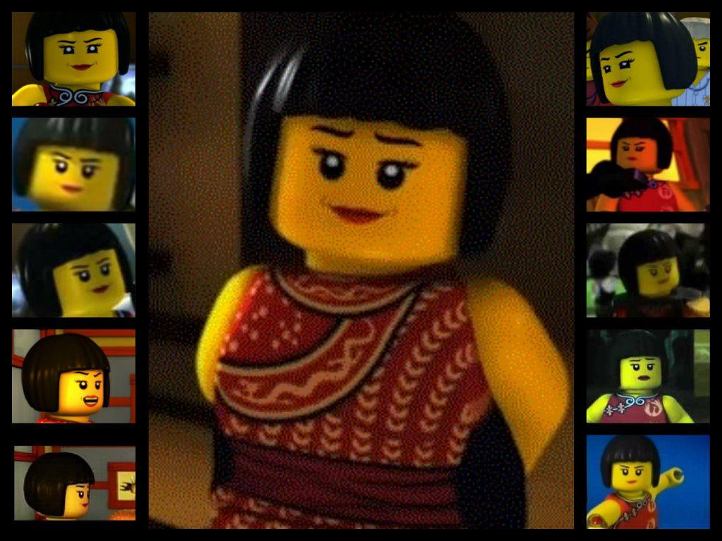 Nya collage by ChibiCinnamonRoll.deviantart.com on @deviantART