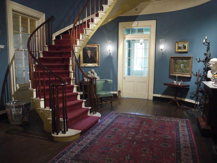 Gallery for louisiana plantation homes interior for Southern plantation homes interior