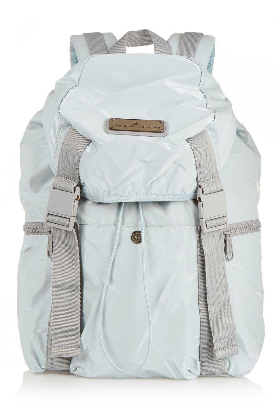 Shell Net Adidas MccartneyWeekender Stella Porter Backpack By A 5j34RAL