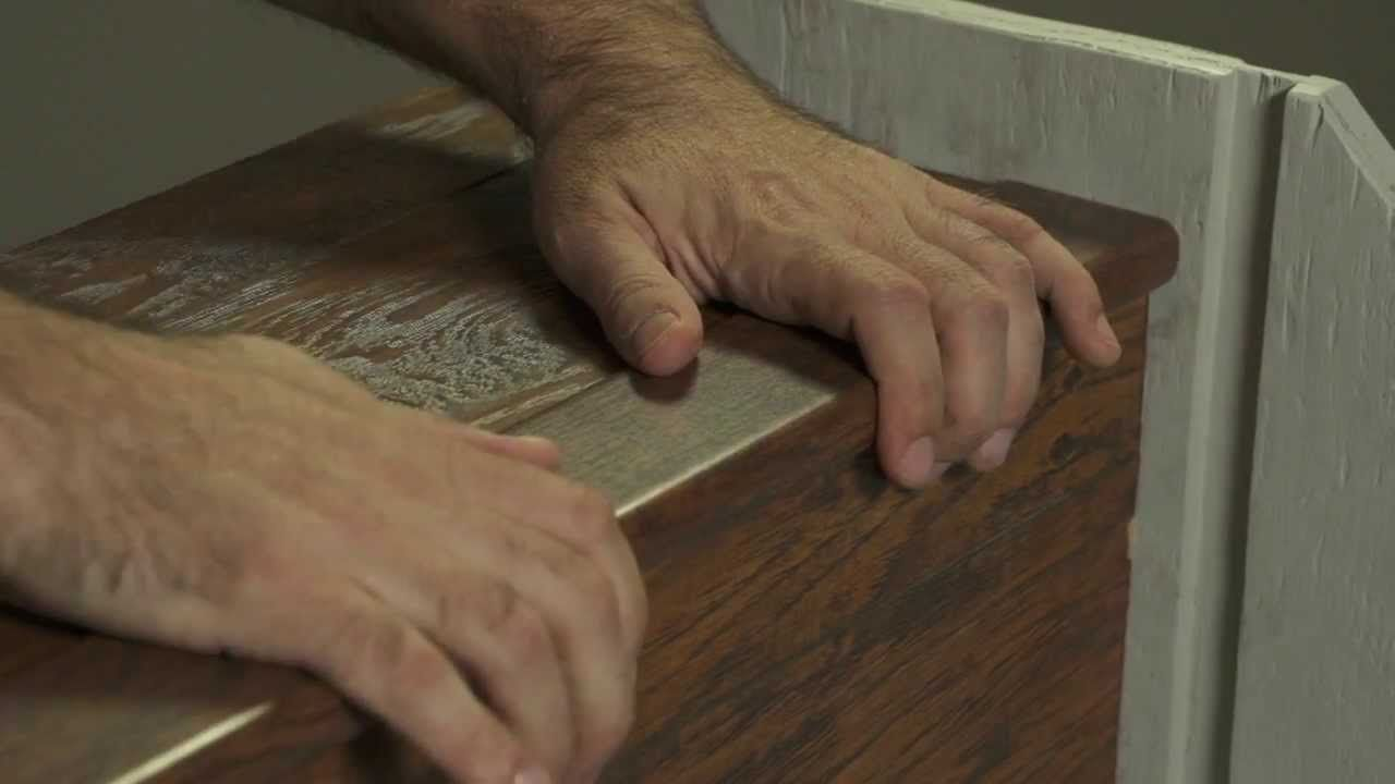 How To Install Pergo Chapter 8 Installing On Stairs Pergo Flooring Pergo Laminate Flooring Laminate Stairs