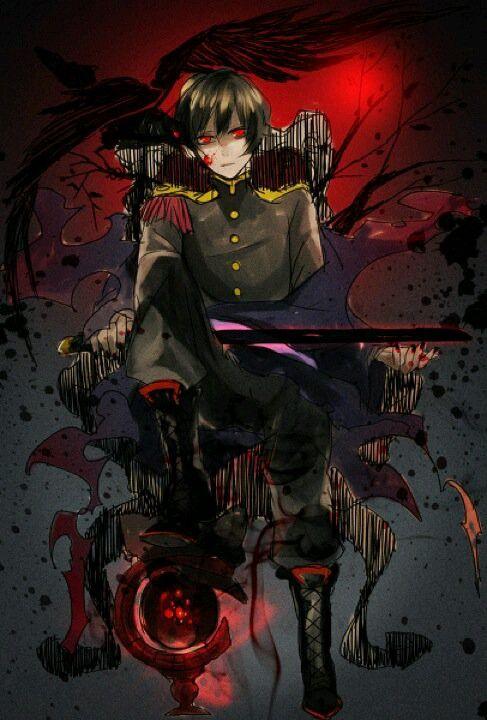 Hetalia (ヘタリア) - 2P!Japan (日本)