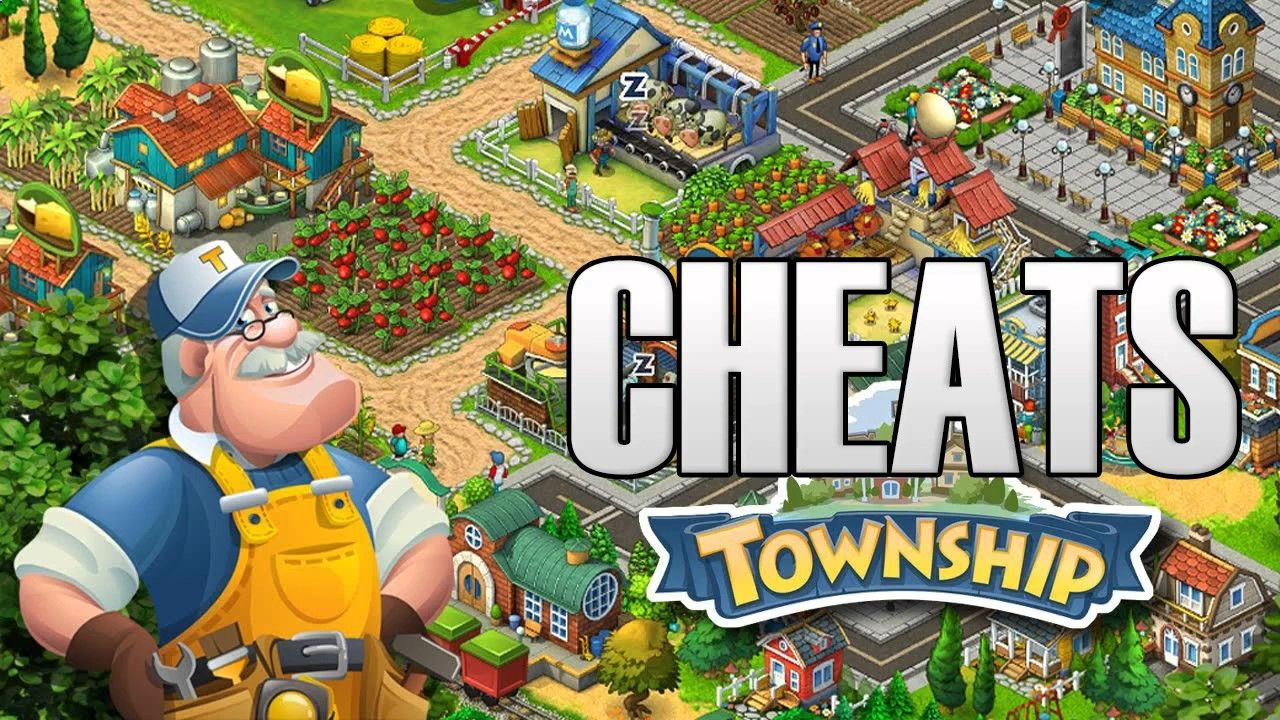Township hack ios download (With images) Township game