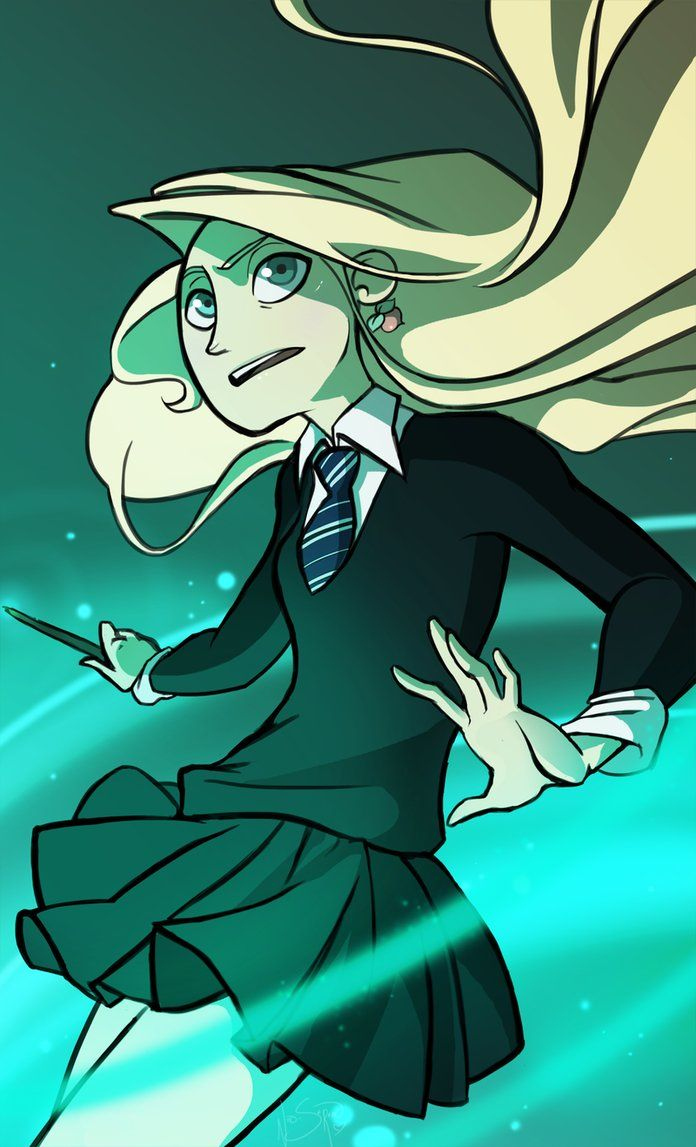 Luna Lovegood Redraw Harry Potter Artwork Harry Potter Drawings Harry Potter Fan Art
