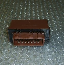 ECC19207L Double Relay Fuel Injection / Ignition DUAL