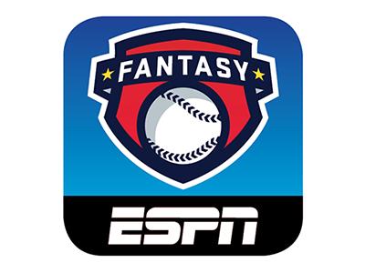 ESPN Fantasy Baseball app icon