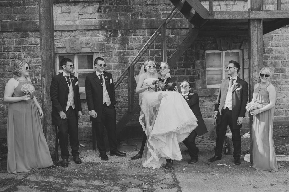 John & Sinead's Wedding Day The Millhouse SlaneWedding