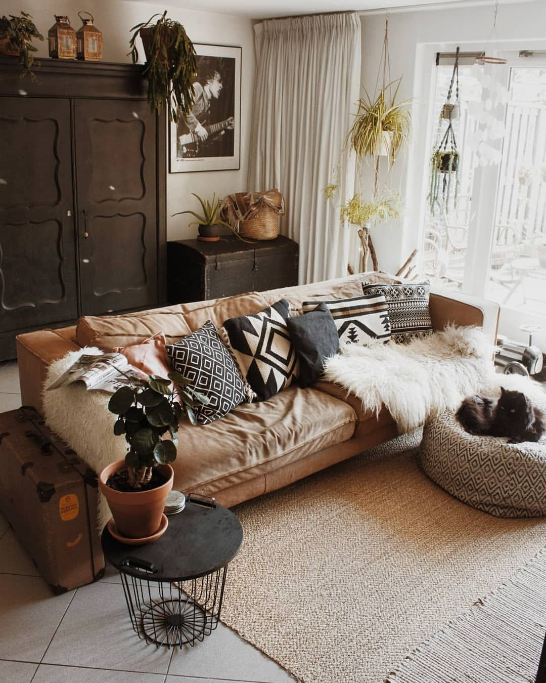 20 affordable bohemian home decor  home decor home