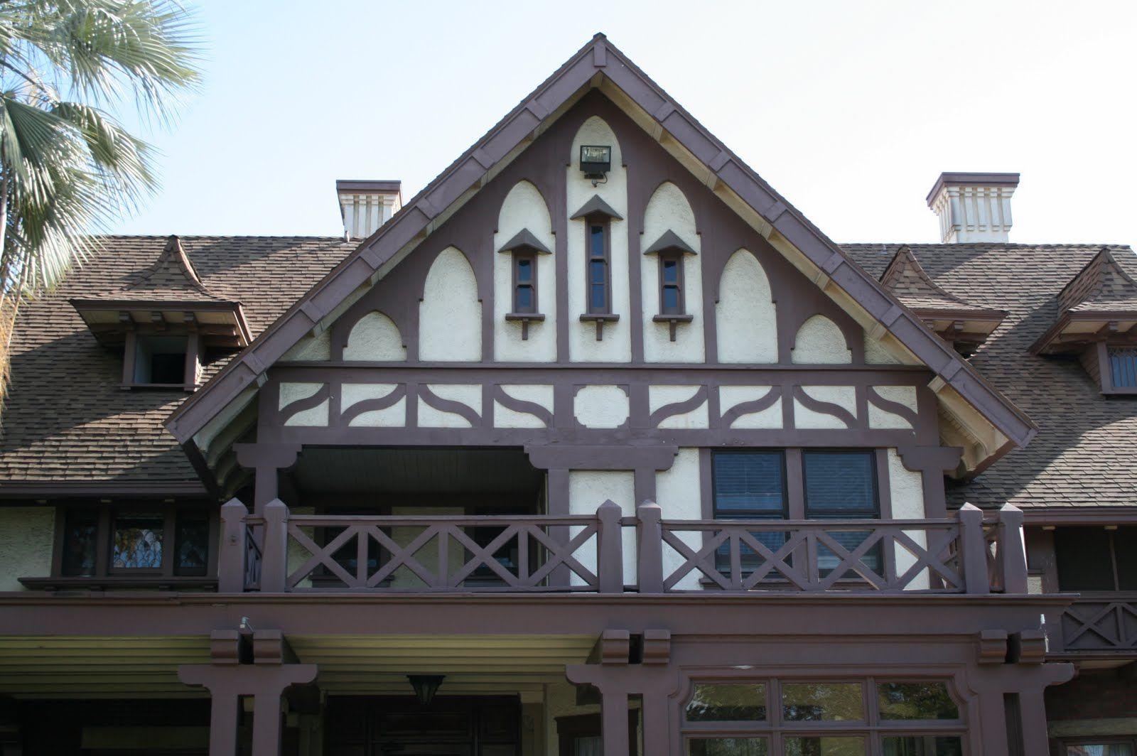 renovate tudor balcony Google Search renovate